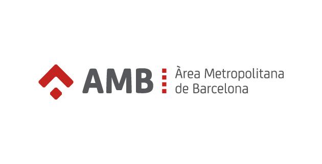 Area Metropolitana de Barcelona (AMB) logo