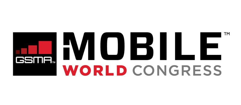 Logo de Mobile World Congress
