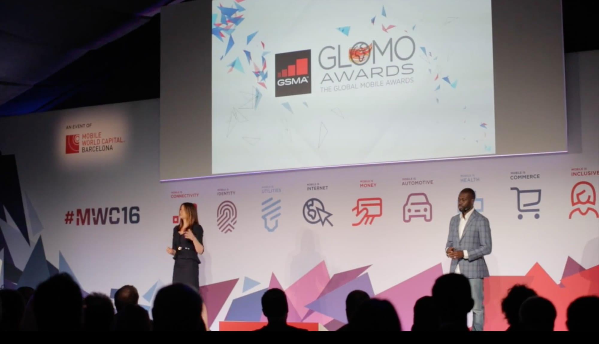 Audiovisual Services Mobile World Congress 2020