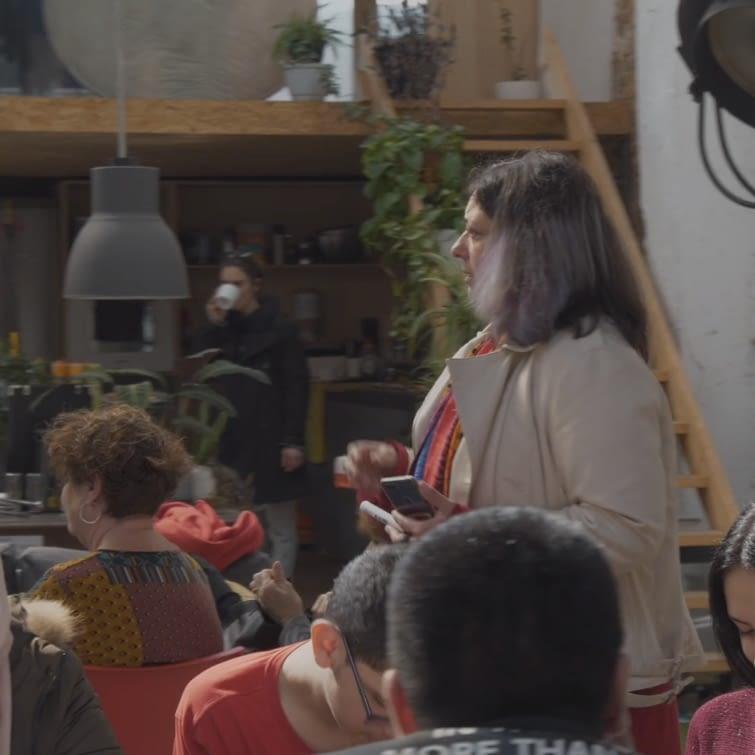 Videos Presentación Para Empresas, Barcelona