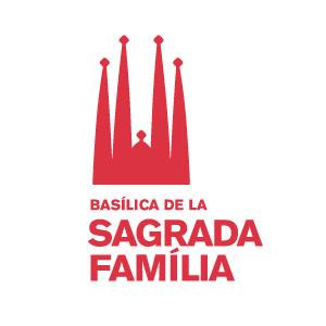 Logotipo Basilica de la Sagrada Familia