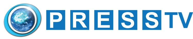 Logotipo de Press TV