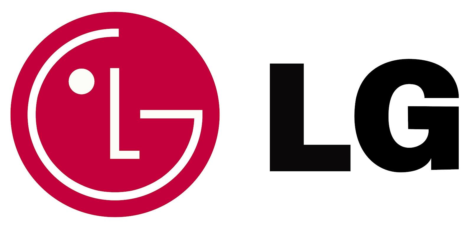 Logotipo de LG