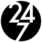Logotipo Twenty-four seven