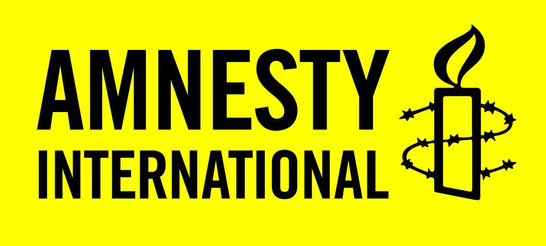 Amnesty International logotipo