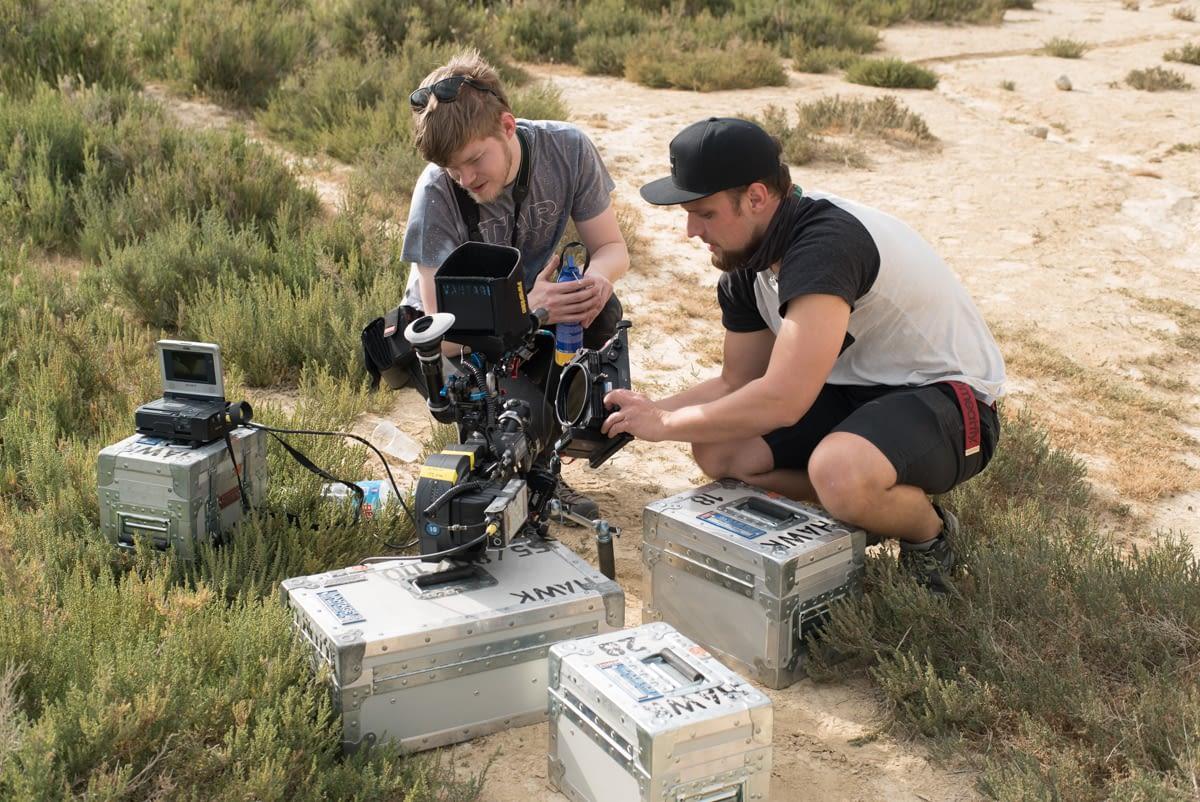 5 Tips Para Encontrar Trabajo En El Sector Audiovisual.