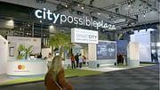 Smart City Expo MasterCard
